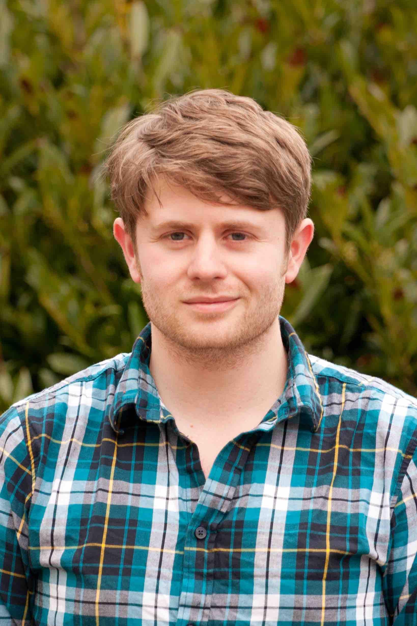 Andrew Smith Vet