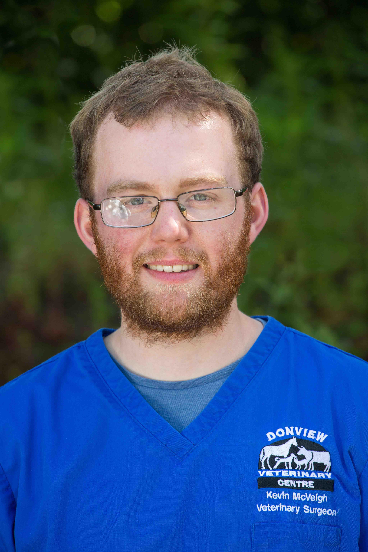Kevin Mcveigh Vet